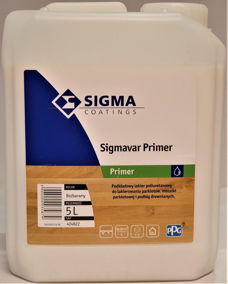 Sigmavar Primer - Podkład wodny